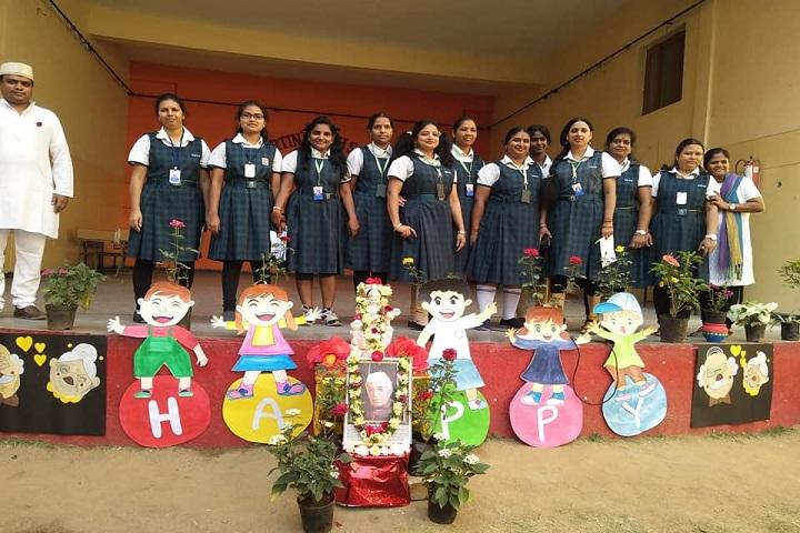 St Martins High School-Childrens-Day