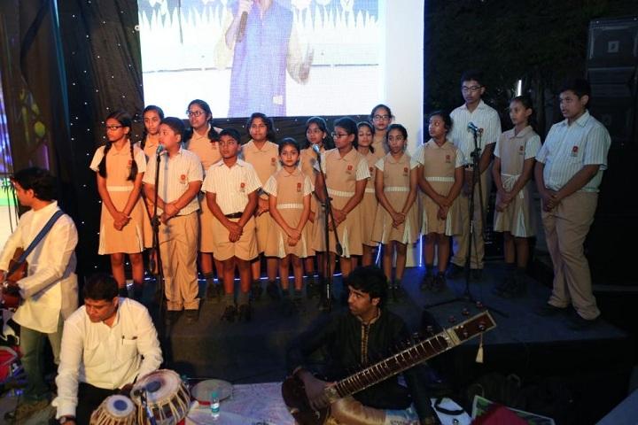Suchitra Academy-Music Activity