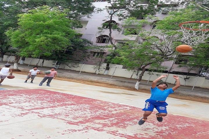 Suchitra Academy-Sports