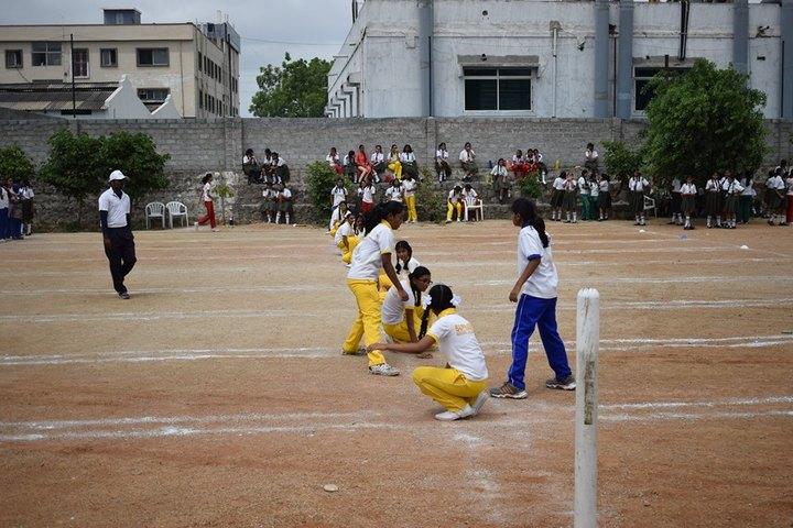 Suprabhat Model High School-Sports
