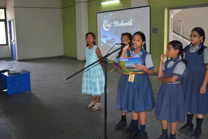 Surya The Global School-Activity2