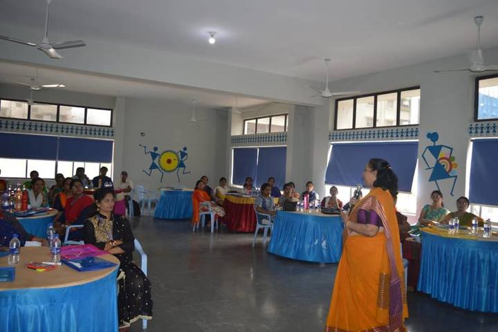 Surya The Global School-Workshop