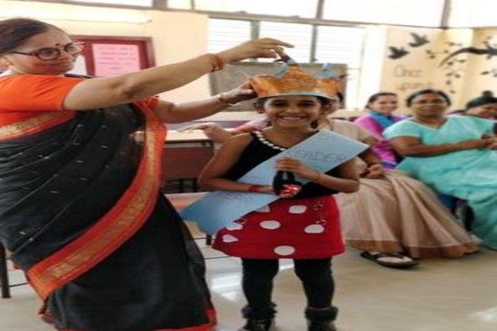 Vidya Vinayalaya School-Others