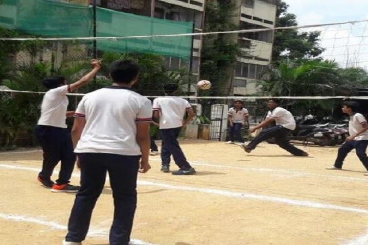 Vidya Vinayalaya School-Sports