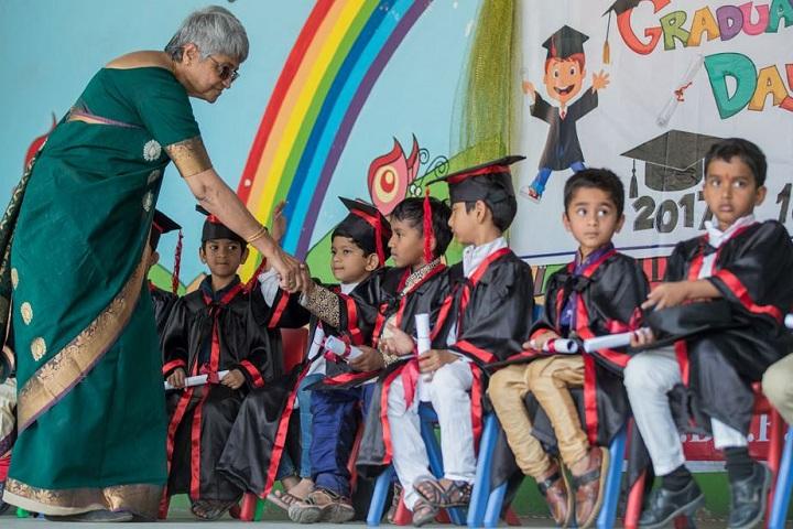 Vidyanjali Grammar School-Convocation