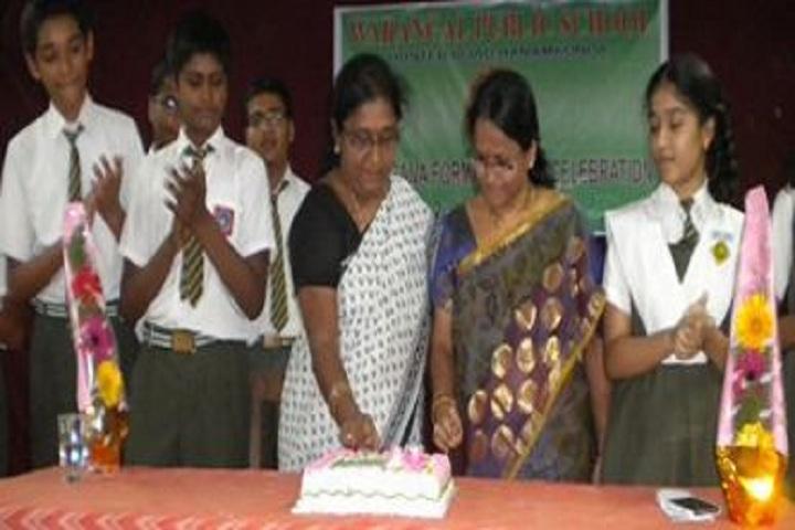 Warangal Public School-Celebrations