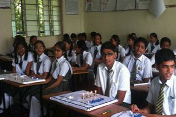 Warangal Public School-Science Fair