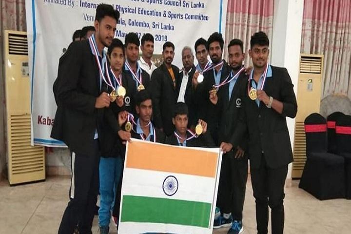Zee High School-School Champions