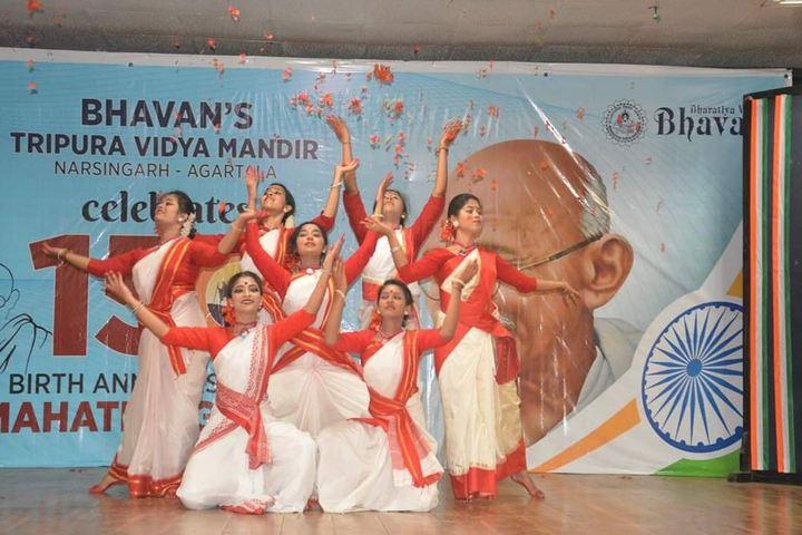 Bhavans Tripura Vidyamandir-Event2