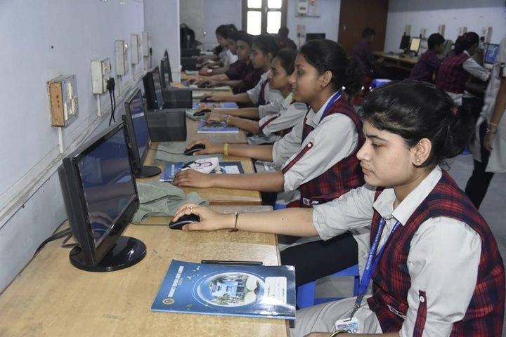 Bhavans Tripura Vidyamandir-IT-Lab