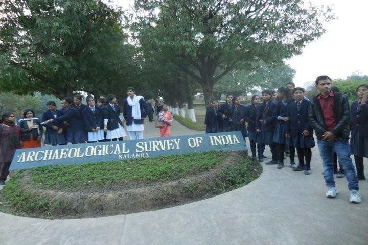 S R T School-Educational Tour