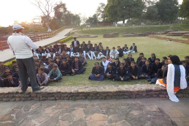 S R T School-Field Trip