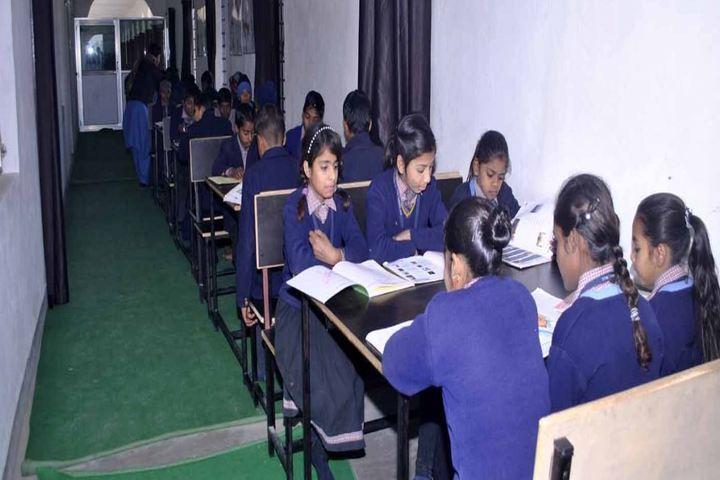 S R T School-Reading Room
