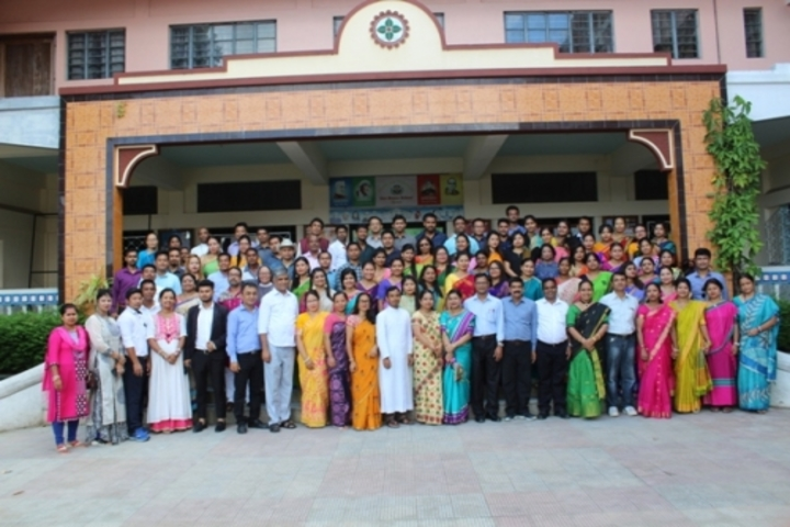 Don Bosco School-Teachers