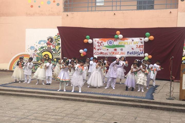 Kendriya Vidyalaya-National day celebration-2