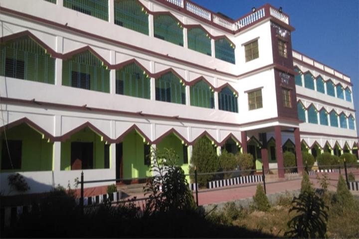 Modern Higher Secondary School-Campus