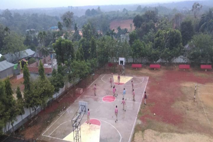 Modern Higher Secondary School-Sports
