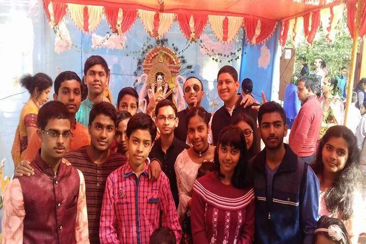 Siksha Bhavan Montessori School-Event