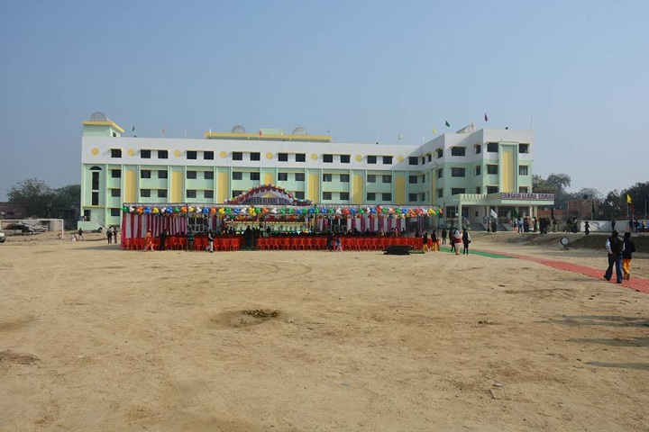 Sanskar Global School-School View