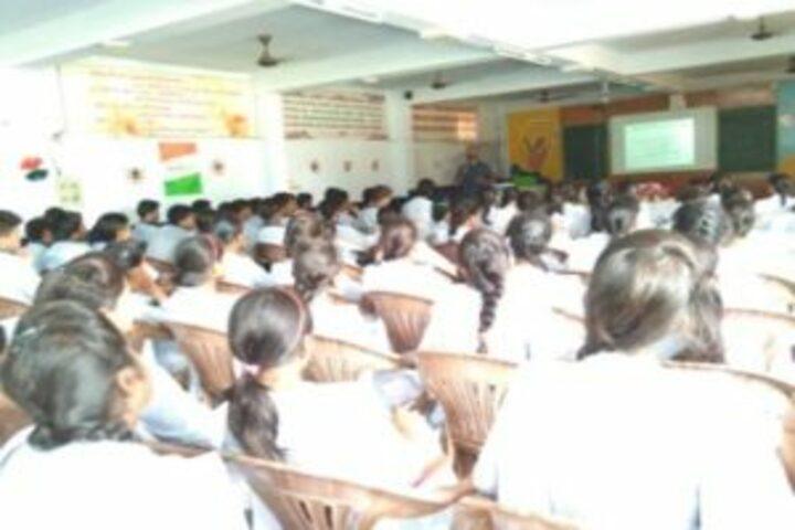 A P S Academy-Smart class