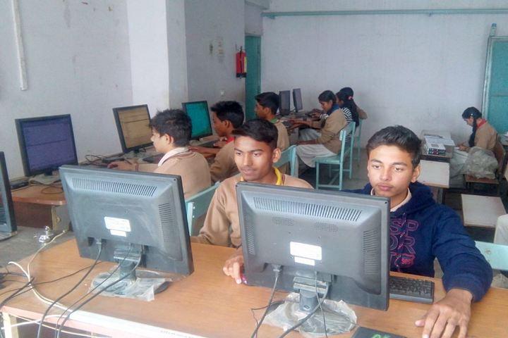 ATL School-Computer Lab