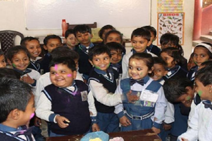 A D Academy-festive celebrations