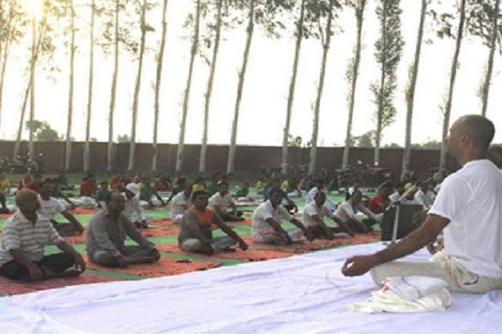 A D Academy-yoga