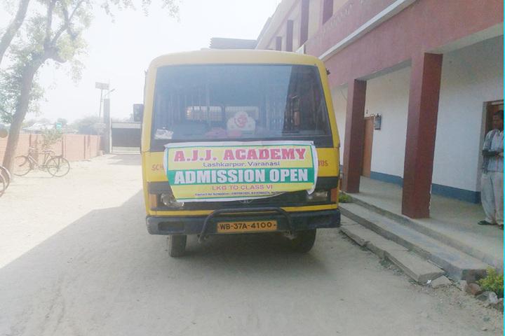 A J J Academy-Transport