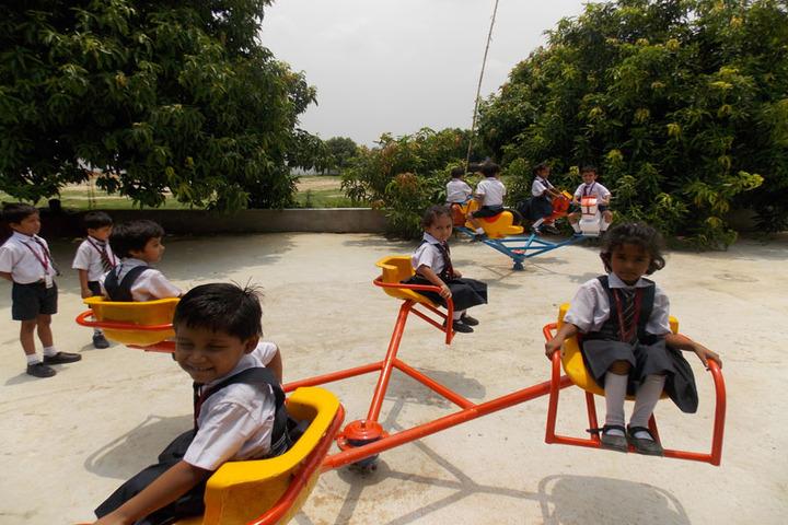 S B P Vidya Vihar-Kindergarten