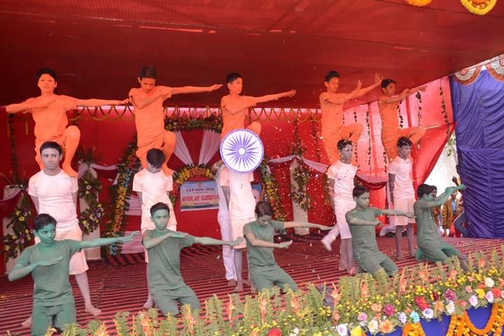 S B P Vidya Vihar-Republic Day