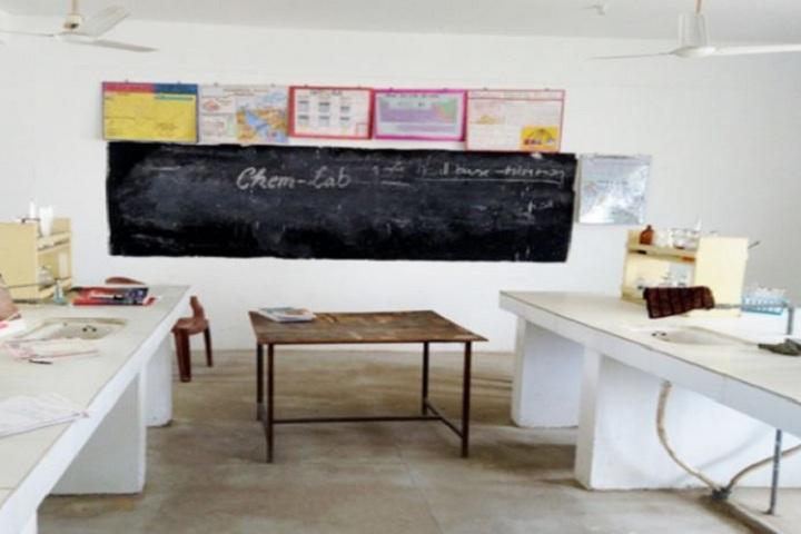 Aatreya Academy- Chemistry Lab
