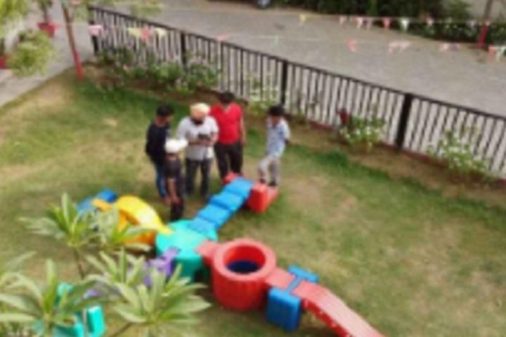 Aatreya Academy- Plantation