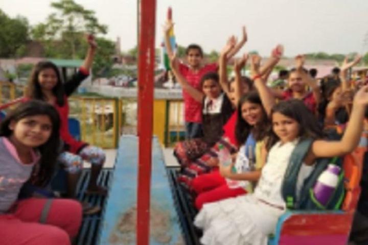 Aatreya Academy- School Trip