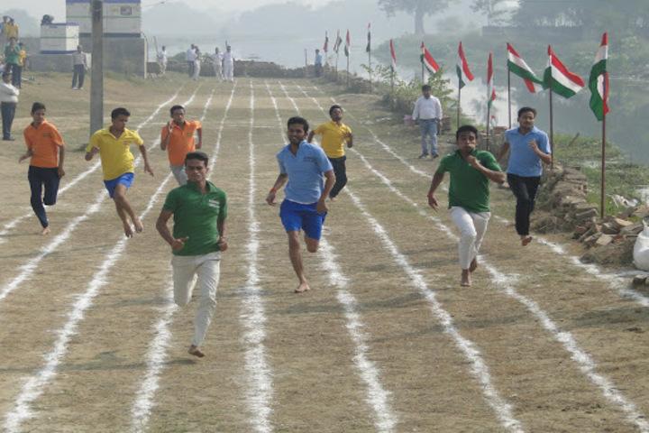 Aatmdeep Vidyalaya-Sports day