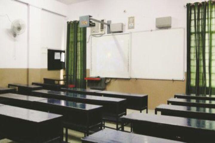 Aatmdeep Vidyalaya- Smart Classroom