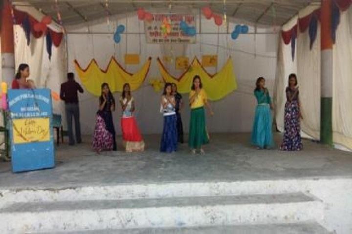 Abalone Public School-Dance