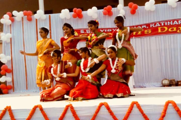S B P Vidya Vihar-Cultural Activity