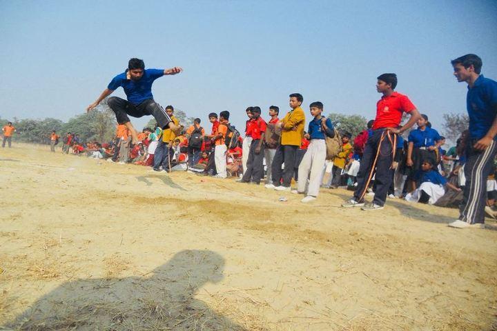 S B P Vidya Vihar-Sports