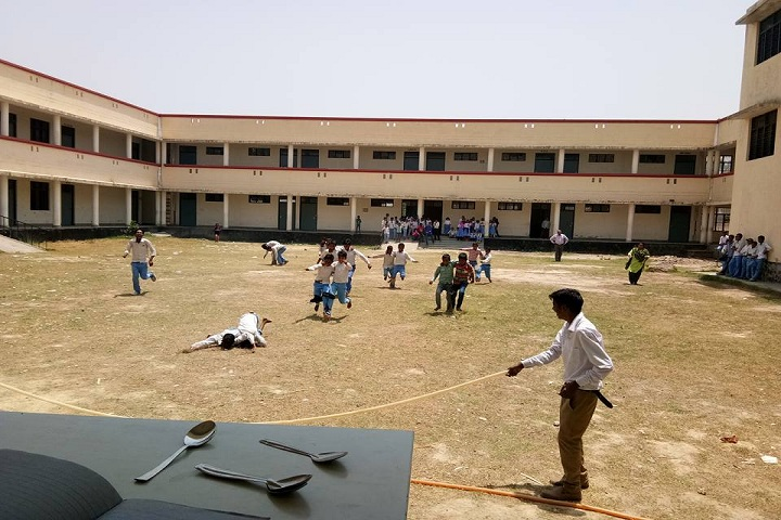 Abhinav Vidyalaya Karora-Games