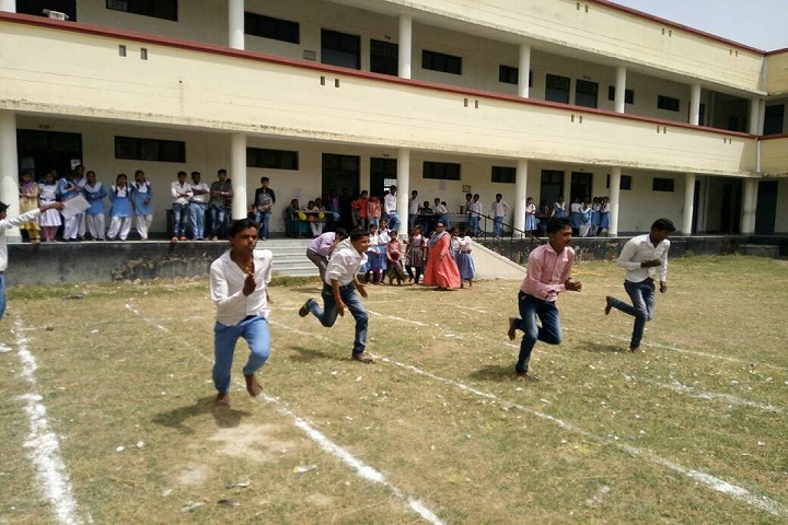 Abhinav Vidyalaya Karora-Sports