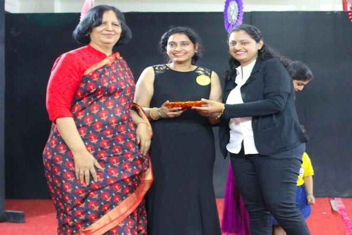 Adharsheela Global School - Event 1