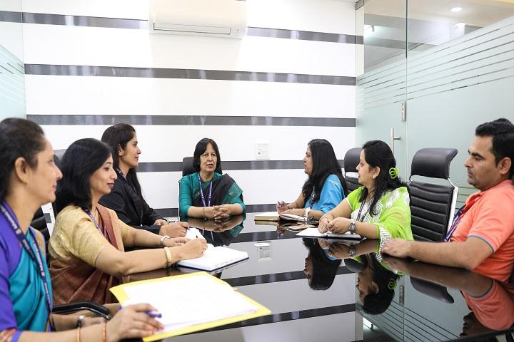 Adharsheela Global School - Faculty