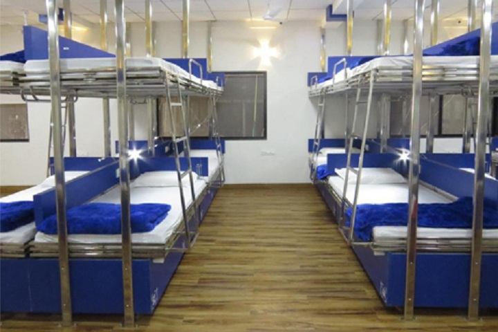Agra Public School - Hostel Facility