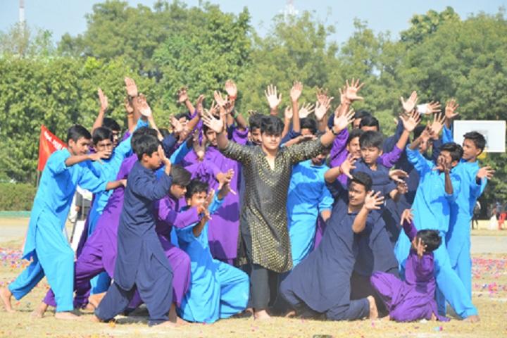Agra Public School- Event