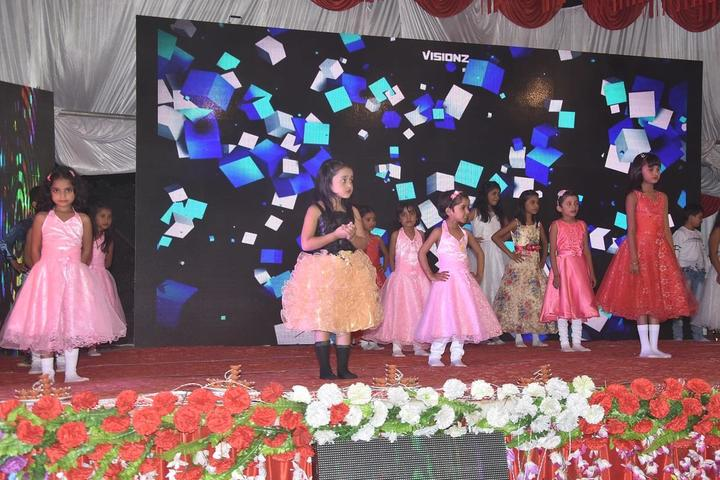Aims International School - Annual Day Celebrations