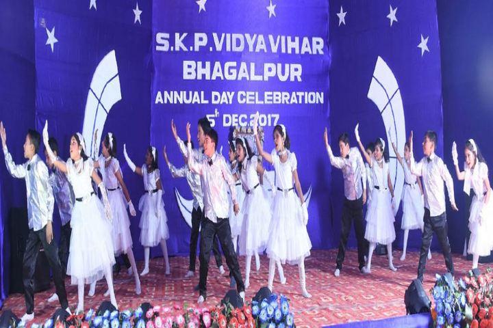 S K P Vidya Vihar-Annual Day