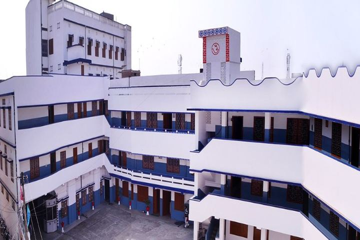 S K P Vidya Vihar-Campus