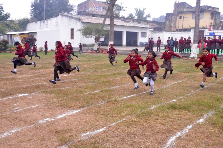 S K P Vidya Vihar-Sports