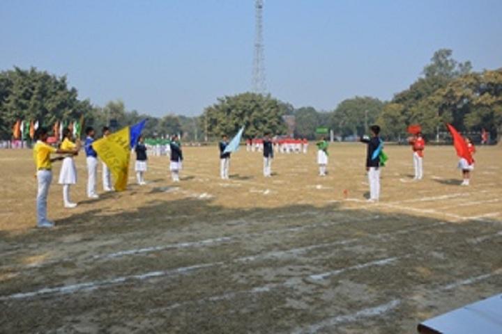 Air Force School-Sports
