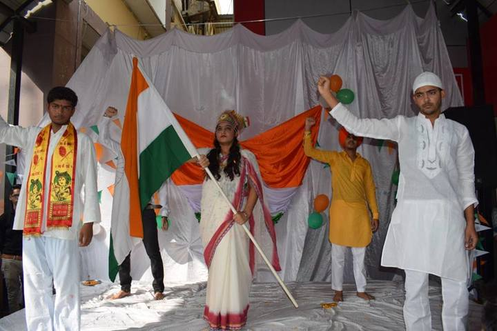 Ajmani International School - Republic Day Celebrations
